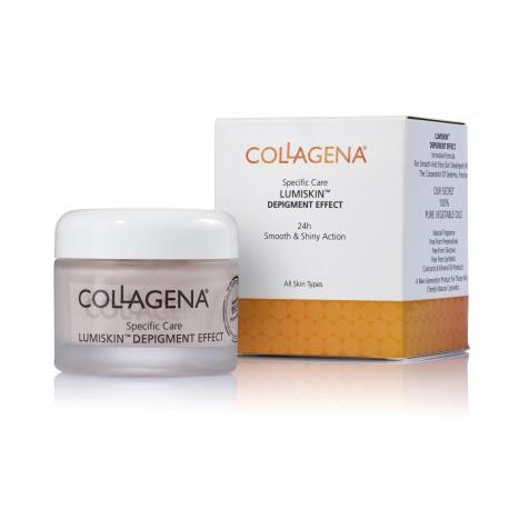 confezione di Collagena Lumiskin