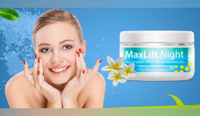 max lift crema antirughe efficace