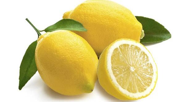 limone sgonfia pancia