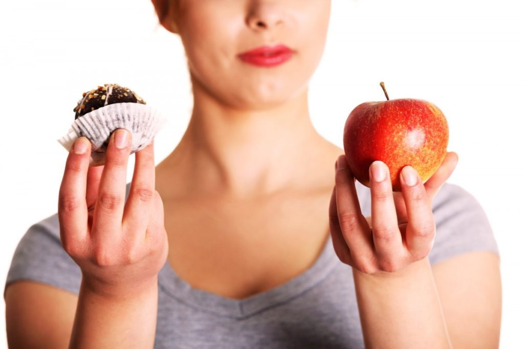 cibi consigliati e sconsigliati con il diabete