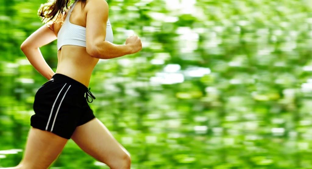 fare attività fisica sgonfia la pancia