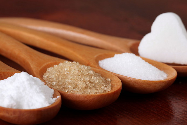 zucchero e diabete