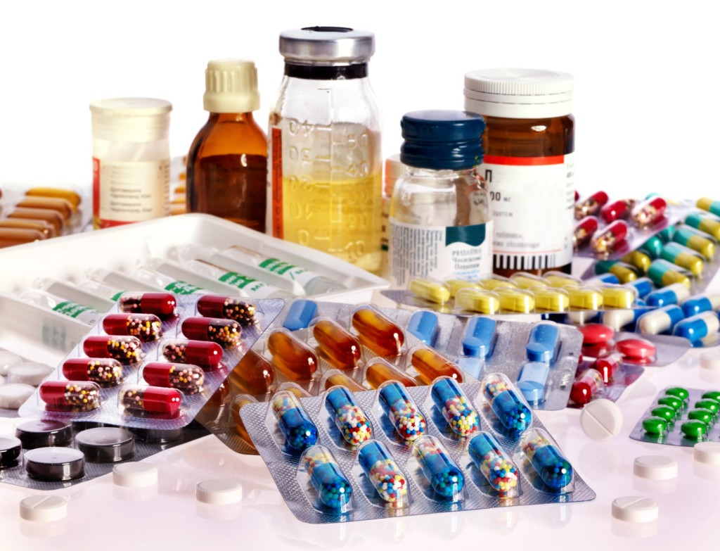 farmaci senza prescrizione
