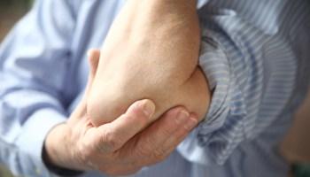 dolori al gomito
