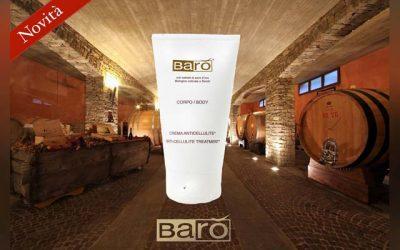 Crema anticellulite Baro