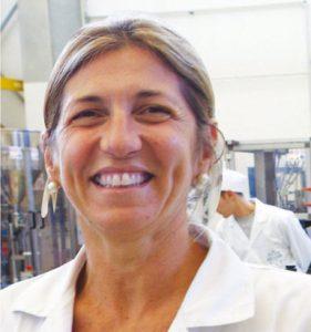 Dottoressa Giovanna Menegati