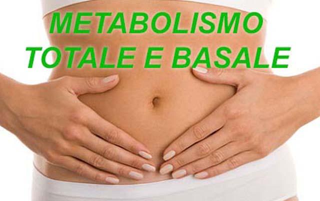 Cos'è il metabolismo e come influenza la nostra salute