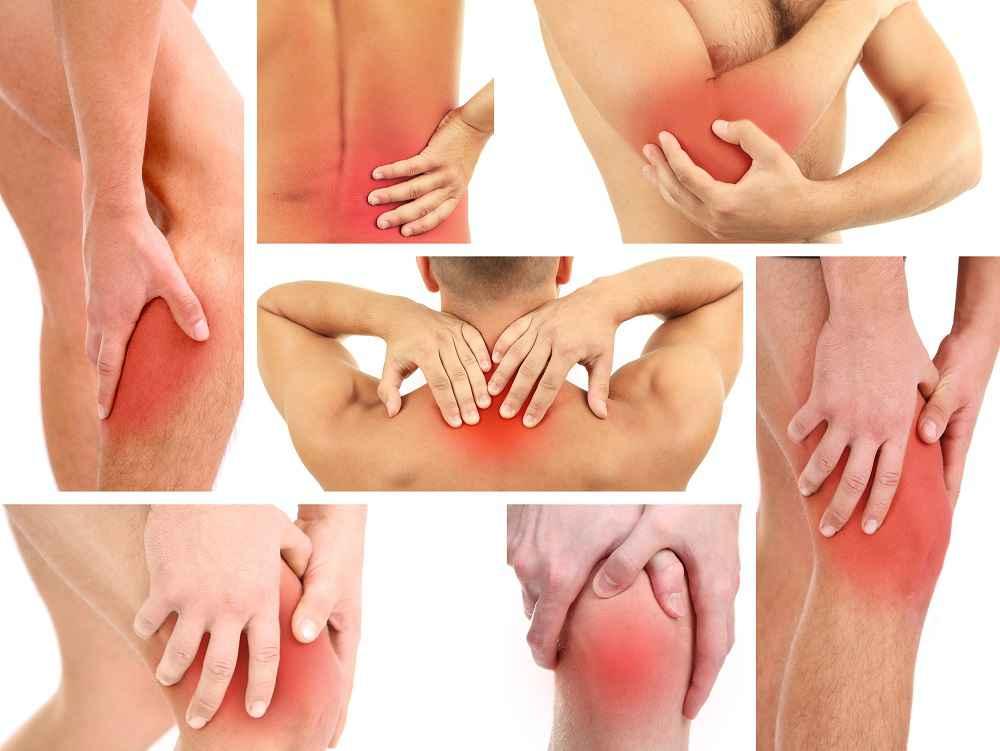 quali sono le cause dei dolori articolari