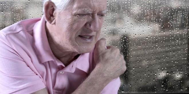 l'umidità peggiora i dolori articolari