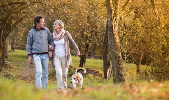 una vita felice con l'artrosi