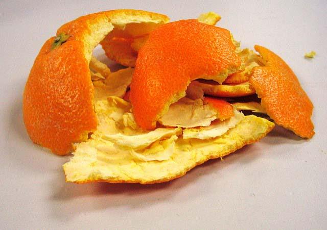 la buccia d'arancia come inestetismo della pelle