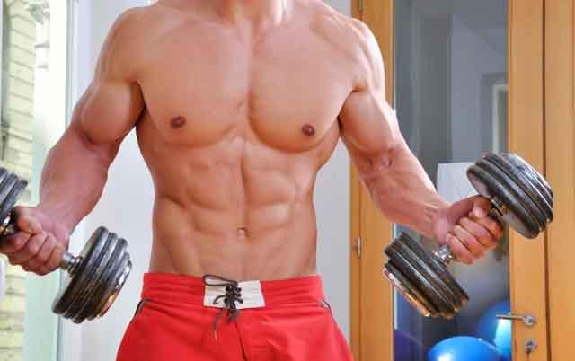 Quali sono i cibi da inserire nella dieta per aumentare la massa muscolare ?