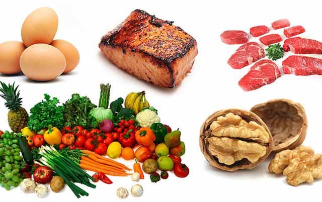 La paleo dieta per gli sportivi funziona ?