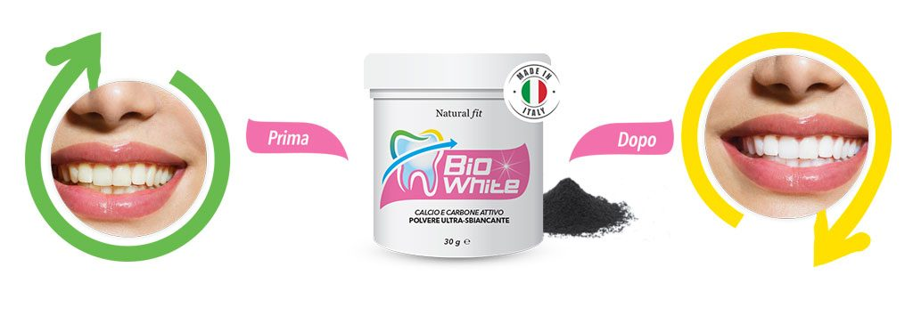Biowhite made in Italy