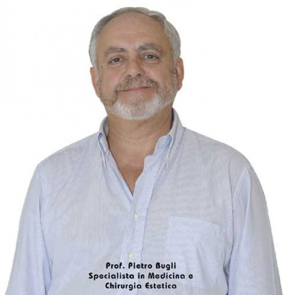 Prof. Pietro Bugli per Piperina e Curcuma Plus