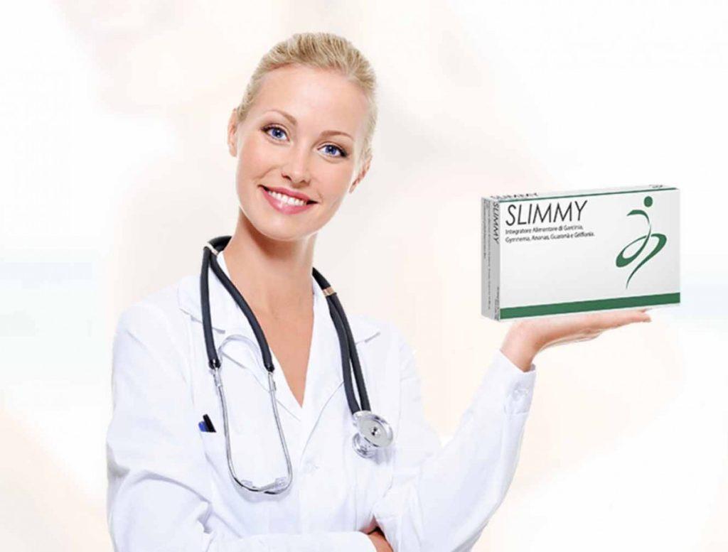 Dottoressa Tamara Toscani per Slimmy Cosmetics