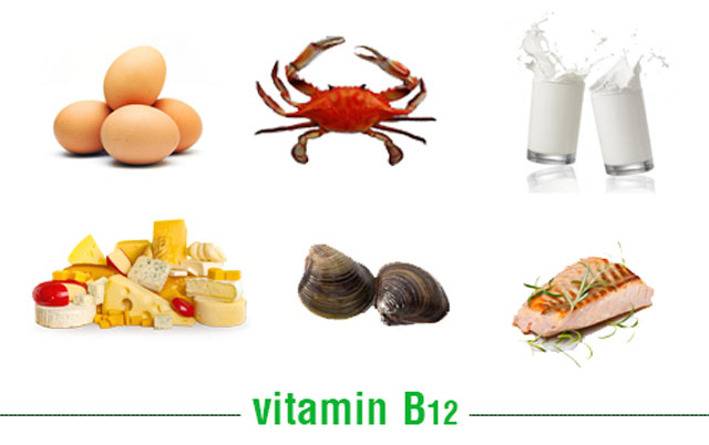 La vitamina b12 qual è la sua funzione e cosa succede se ne siamo carenti