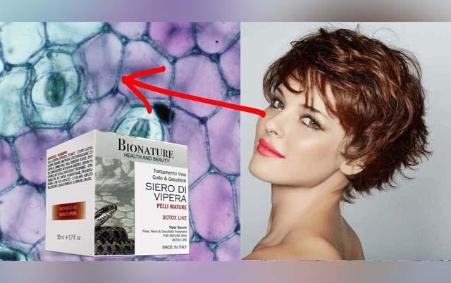 Bionature Crema antirughe al siero di vipera funziona? Recensione e dove comprarla