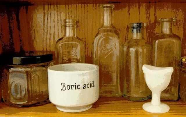 Acido borico, un alleato prezioso per l'organismo