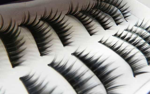 Ciglia magnetiche black eyelash