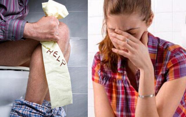 Le emorroidi, cause e metodi per prevenirle ed eliminarle