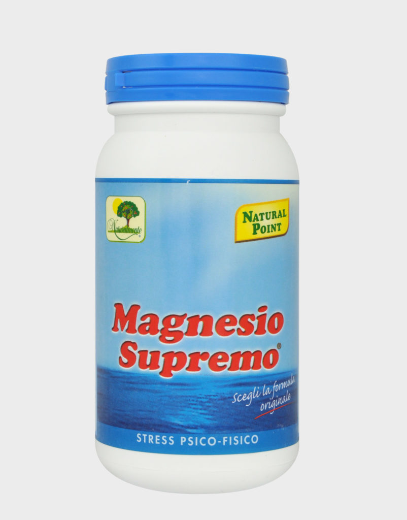 Confezione Magnesio Supremo