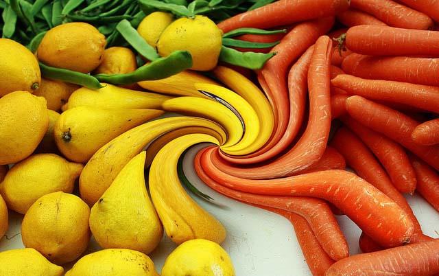 10 alimenti antiossidanti per l'inverno