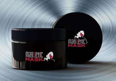 Barattolo di Magnetic mask Bioness