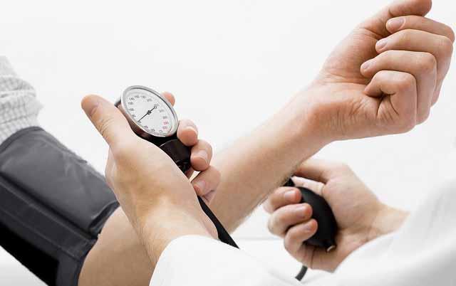 Ipertensione: le cause primarie e come combatterla