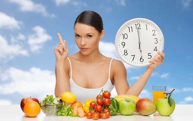 regolare metabolismo