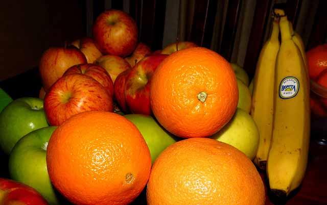 5 alimenti che aumentano le difese immunitarie