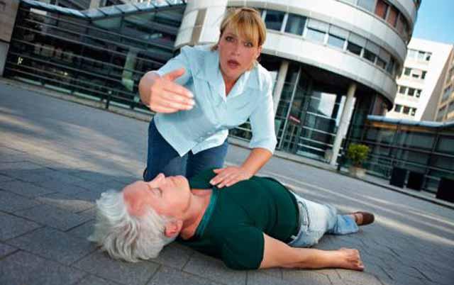 Sintomi epilessia