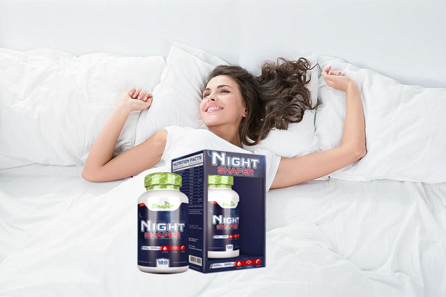 Night Shaper brucia grassi notturno, Funziona ? Recensione e dove acquistarlo