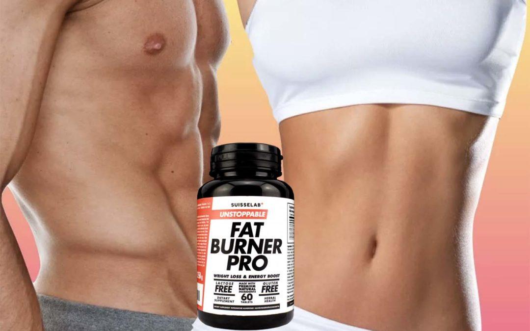 Fat burner pro brucia grassi: fa dimagrire ? Recensione, opinioni e costo