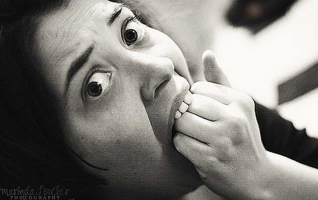 Cosa provoca l'ansia nei giovani?