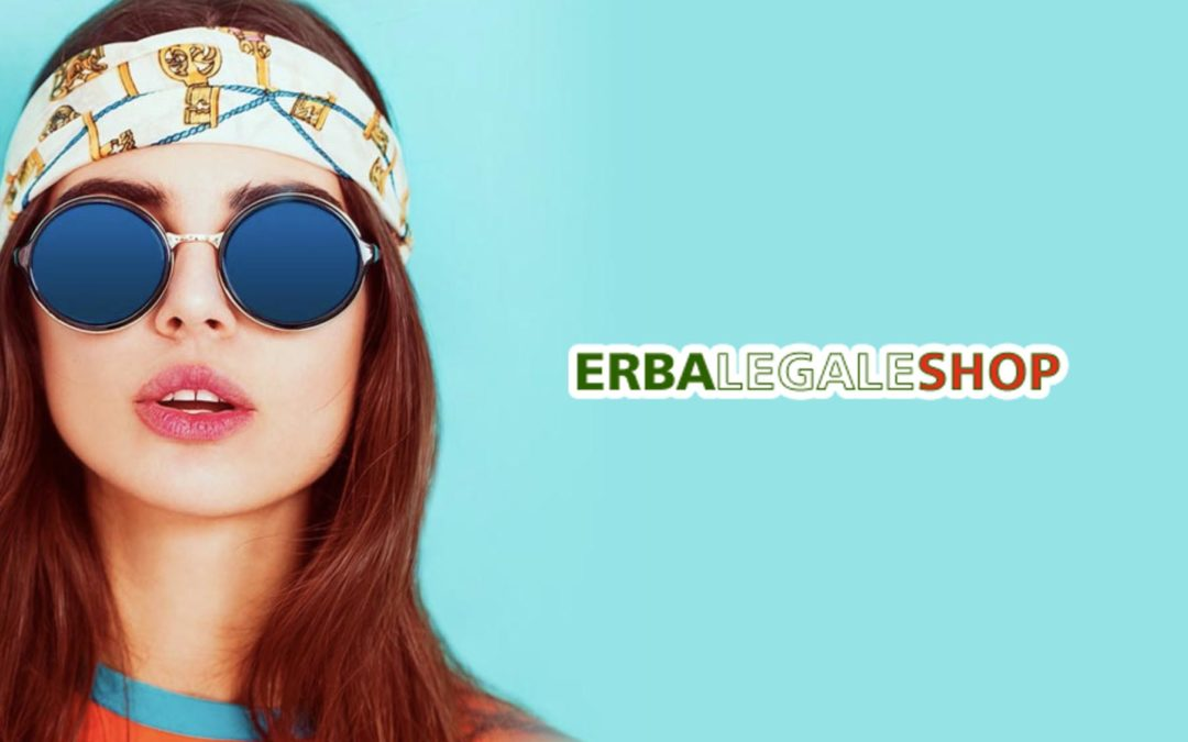Erba legale Shop: canapa legale di qualità superiore