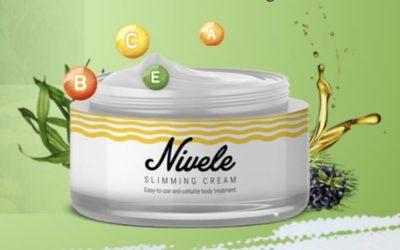 Nivele crema anticellulite che divide il grasso sottocutaneo. Funziona davvero? La recensione