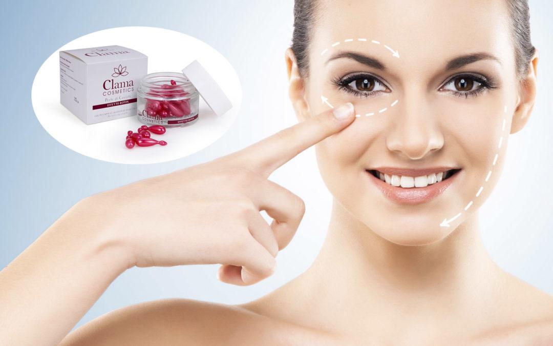 Perle di Caviale antirughe Clama Cosmetics. Opinioni, costo e dove comprarle