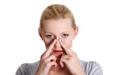 Convivere con sinusite