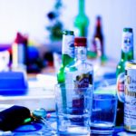 Alcool etilico uso e abuso dell'Etanolo