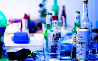 uso e abuso alcool
