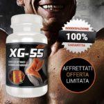 XG-5 integratore per aumentare la massa muscolare . Opinioni costo e dove comprarlo