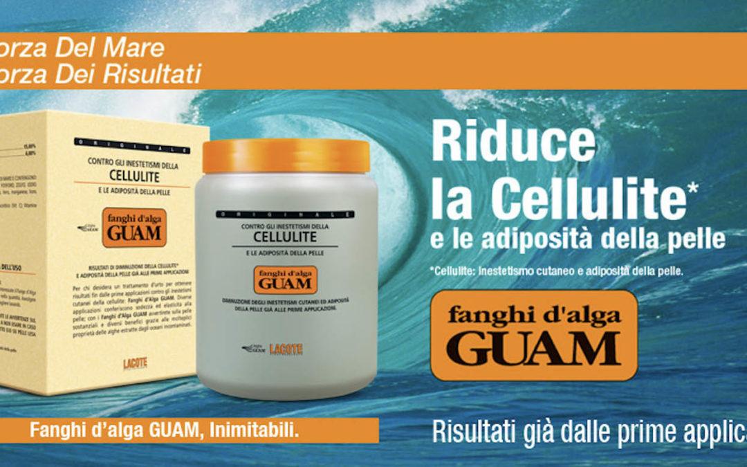 Fanghi l'alga Guam: fango artico Guam recensione e dove comprarlo
