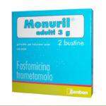 Monuril, la recensione completa sul farmaco che riesce a contrastare la cistite