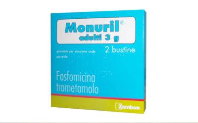 Monuril farmaco