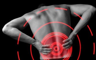 osteocondrosi dolori diffusi