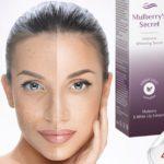 Mulberry's Secret crema elimina efelidi e depigmentante . Funziona ? Costo e dove trovarla