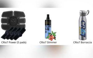 kit crio7