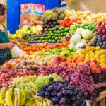 Mangiare solo frutta fa ingrassare ?