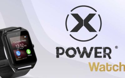 xpower ewatch smartphone